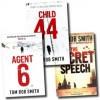 Tom Rob Smith Trilogy - Tom Rob Smith
