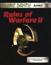 Rules of Warfare II (#7225) - S. McGregor, Don Dennis