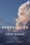 Benediction - Kent Haruf