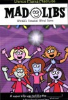 Dance Mania Mad Libs - Roger Price, Roger Price