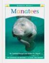Manatees - Cynthia Fitterer Klingel, Robert B. Noyed