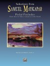 Selections from Pedal Preludes (Belwin Edition: Piano Masters) - Samuel Maykapar, Gail Lew