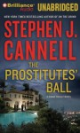 The Prostitutes' Ball - Scott Brick, Stephen J. Cannell