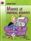 Mrvice iz dnevnog boravka - Sanja Pilić