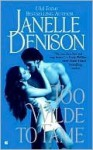 Too Wilde to Tame (Wilde Series, #7) - Janelle Denison