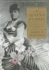 Queen's Journey, A - James D. Houston