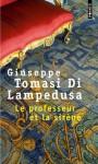 Le Professeur et la Sirène - Giuseppe Tomasi di Lampedusa, Louis Bonalumi