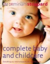Complete Baby & Child Care - Miriam Stoppard