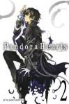 Pandora Hearts: Vol 2 - Jun Mochizuki, Tomo Kimura