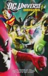DC Universe: Origins - Mark Waid, Scott Beatty, Len Wein, Tony Bedard, Marv Wolfman