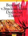 Deutsches Theater - Benjamin von Stuckrad-Barre