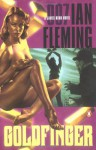 Goldfinger: James Bond 007 - Ian Fleming