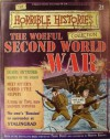 The Woeful Second World War (Horrible History Magazines, #21) - Terry Deary, Patrice Aggs, Martin C. Brown, Alan Craddock