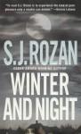 Winter And Night (Lydia Chin & Bill Smith #8) - S.J. Rozan