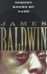 Nobody Knows My Name: More Notes of a Native Son - James Baldwin