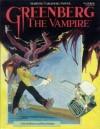 Greenberg the Vampire - J.M. DeMatteis, Mark Badger