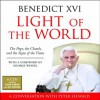 Light Of The World: The Pope, The Church and The Signs Of The Times - Peter Seewald, Pope Benedict XVI