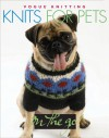 Vogue Knitting on the Go! Knits for Pets - Trisha Malcolm