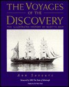 Voyages of the Discovery: The Illustrated History of Scott's Ship - Ann Savours, H.R.H. Prince Philip, Peter Scott