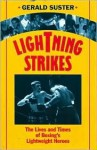 Lightning Strikes - Gerald Suster