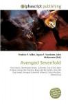 Avenged Sevenfold - Agnes F. Vandome, John McBrewster, Sam B Miller II