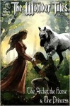The Archer, the Horse and the Princess - Nick Davis