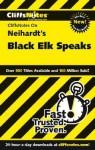 Neihardt's Black Elk Speaks - Diane Prenatt, CliffsNotes