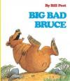Big Bad Bruce (Turtleback School & Library Binding Edition) - Bill Peet