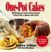 One Pot Cakes - Andrew Schloss, Ken Bookman