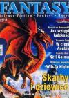 Fantasy 11 (5/2003) - Andrzej Pilipiuk, Jacek Piekara, Rafał A. Ziemkiewicz, Romuald Pawlak, Tomasz Pacyński, Artur Marciniak, Redakcja magazynu Fantasy