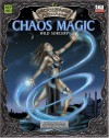 Encyclopaedia Arcane: Chaos Magic Wild Sorcery - Sam Witt, Anne Stokes