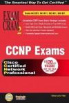 CCNP Exam Cram 2 Bundle - Que Corporation