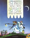 The Knight Who Was Afraid of the Dark (Picture Puffins) - Barbara Shook Hazen, Tony Ross