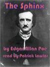 The Sphinx (MP3 Book) - Edgar Allan Poe, Patrick Lawlor