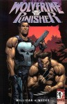 Wolverine/Punisher, Vol. 1 - Peter Milligan, Lee Weeks