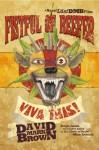 Fistful of Reefer - David Mark Brown