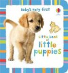Little Puppies. Antonia Miller - Antonia Miller