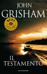 Il testamento (Oscar bestsellers) (Italian Edition) - John Grisham, Tullio Dobner