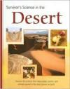 Survivor's Science in the Desert - Peter Riley