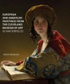 European and American Paintings/Cleveland Museum: 60 Masterpieces - David Franklin