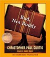 Bud, Not Buddy (Audio) - Christopher Paul Curtis, James Avery