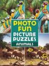 Photo Fun Picture Puzzles: Animals - Editors of Thunder Bay Press, Thunder Bay Press