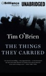 The Things They Carried (Audiocd) - Tim O'Brien