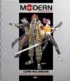 Core Rulebook (d20 Modern Roleplaying Game) - Bill Slavicsek, Jeff Grubb, Rich Redman