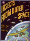 Insects from Outer Space - Frank Asch
