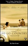 The Hi Lo Country - Max Evans