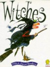 Witches - Colin Hawkins