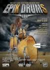 Epik Drums Edu - Ken Scott, Terry Bozzio, Billy Cobham