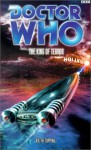 Doctor Who: The King of Terror - Keith Topping