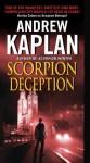 Scorpion Deception - Andrew Kaplan
